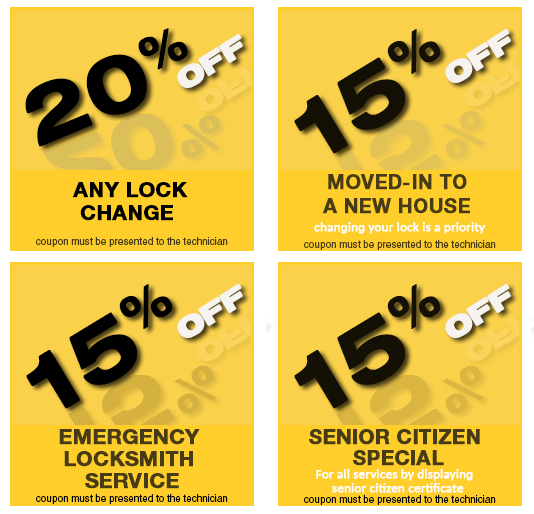 Exclusive Locksmith Service Hainesport, NJ 609-534-9559